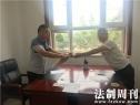 汉寿法院:担心孩子高考受影响, 被执行人主动还钱