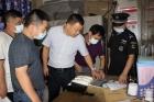澧县开展夏季商贸流通行业消防安全检查