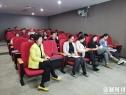 芙蓉律师事务所召开每周案例研讨会