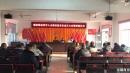 澧县澧南镇召开退役军人志愿者服务队成立大会暨授旗仪式